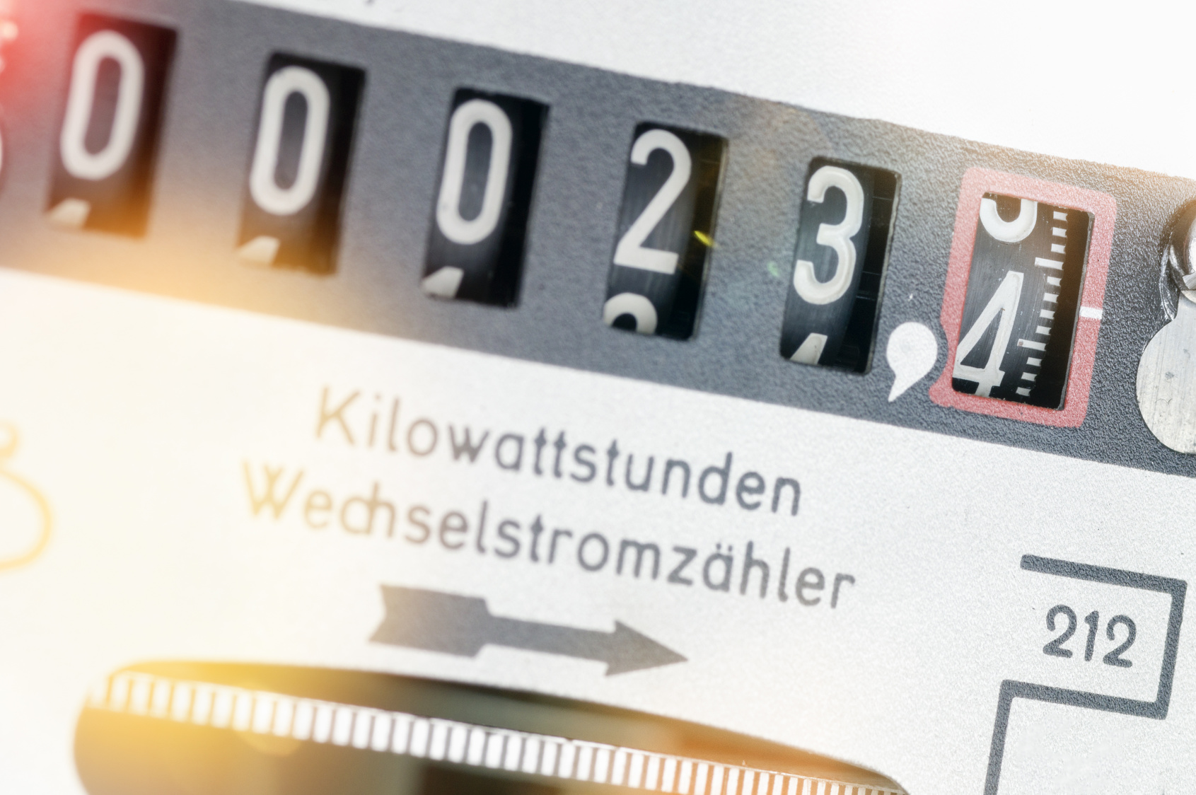 Energieversorger Bev Preiserhöhung Und Einbehaltene Guthaben