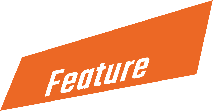 "Logo ""Feature"""