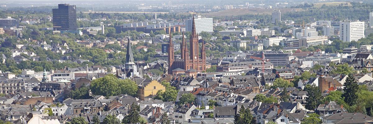 Beratungsstelle Wiesbaden Verbraucherzentrale Hessen